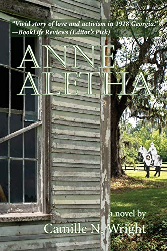 Anne Aletha: The Story of a Suff...