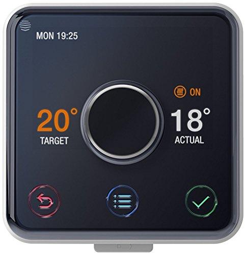 Hive Active Heating Thermostat, mehrere Zonen, HAH2PMZ