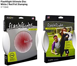 Nite-ize Ultimate Flashflight Disc 175g - Red