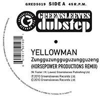 Zunguzenguguzeng-Horsepower Remix [12 inch Analog]