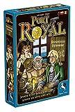 'Pegasus Juegos 18141plit–Juego de Cartas Port Royal: rozszer zenie/espansione