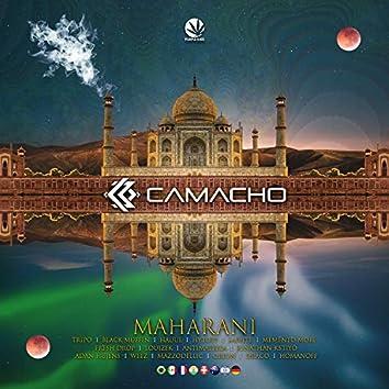 Maharani Remixes