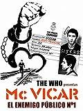 McVicar, el enemigo público número 1