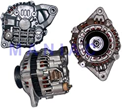 eclipse high output alternator