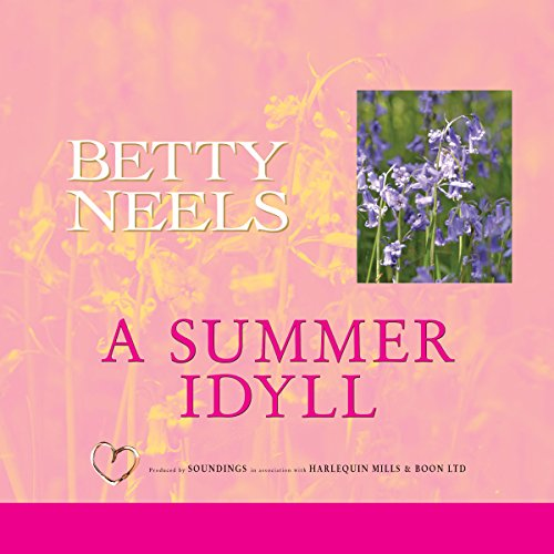 A Summer Idyll                   By:                                                                                                                                 Betty Neels                               Narrated by:                                                                                                                                 Anne Cater                      Length: 6 hrs and 5 mins     4 ratings     Overall 4.8