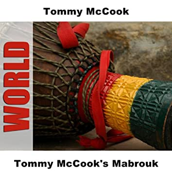 Tommy McCook's Mabrouk