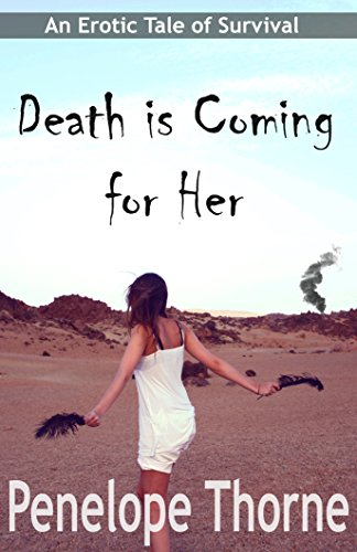 Death is Coming for Her (The Amelia Crowne Series Book 1) (English Edition)