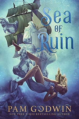 Sea of Ruin - Kindle edition by Godwin, Pam. Literature & Fiction ...