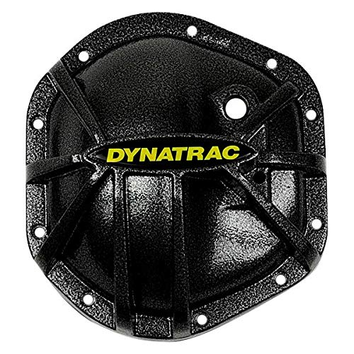 Dynatrac Nodular Iron Differential cover for Dan 44 -  DA44-1X4033-BB