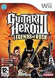 Guitar Hero III: Legends of Rock [Edizione: Germania]