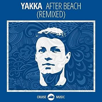 After Beach (Remixed)