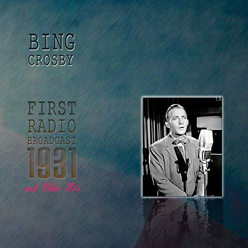 Bing Crosby, Marianne Manfield, Paul Whiteman