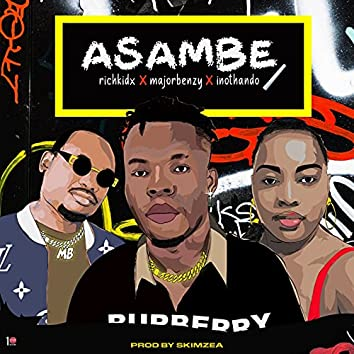 Asambe