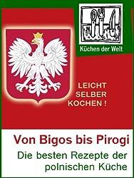 Buch-Tipps: Küche und Rezepte aus Polen