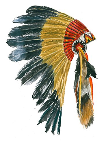 Native American art print #A052. Native american art print (8x10).Native american indian art.Native american wall art.Native american paintings.Wall decor.native american pictures
