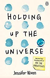 Holding up the universe book