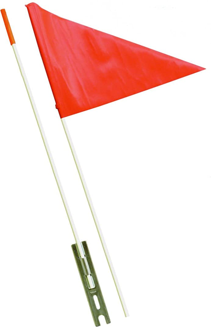 Action Flags 6' Pole (2 Piece)