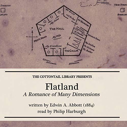 Flatland cover art