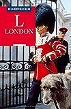 Baedeker Reiseführer London: mit praktischer Karte EASY ZIP