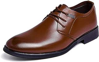 [HYF] シューズ メンズ クラシック ビジネス 滑り止め ビジネス 紳士靴