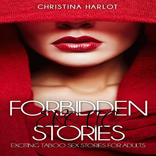 Forbidden Erotic Stories: Exciting Taboo Sex Stories for Adults Titelbild