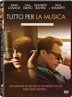 DVD LOVE & MERCY
