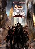 Les Quatre Cavaliers De L'apocalypse Tome 2 - Les Élus