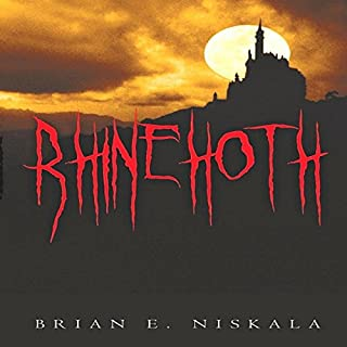 Rhinehoth                   By:                                                                                                                                 Brian E. Niskala                               Narrated by:                                                                                                                                 John Pennington                      Length: 10 hrs     62 ratings     Overall 4.0