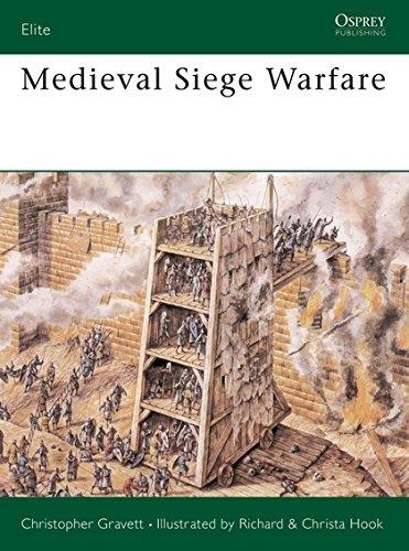 Medieval Siege Warfare (Elite)