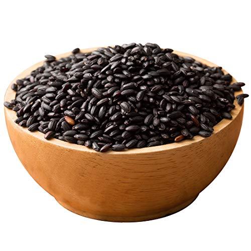 雑穀 雑穀米 国産 黒米 1kg(500g×2袋)