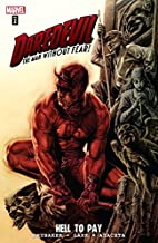 Daredevil: Hell To Pay Vol. 2 (Daredevil (1998-2011))