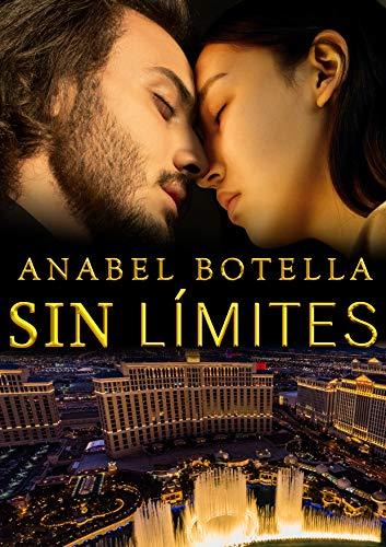 Sin límites – Anabel Botella (Rom)  51UKGOLoz5L