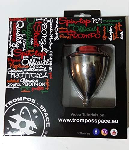 trompos space- Neptuno Roller Caja Universal, Miscelanea (030461)