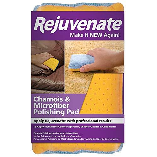 Rejuvenate Chamois & Microfiber Cleaning and Polishing Pad