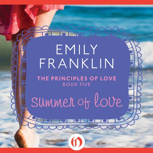 Couverture de Summer of Love