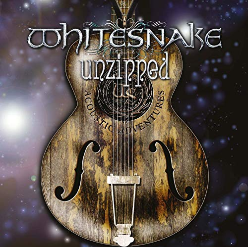 Unzipped…The Love Songs
