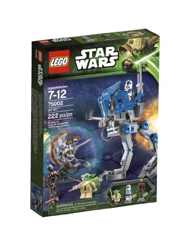 Lego Star wars 75002 AT-RT - Lego