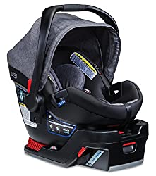 5 Best Affordable Infant Car Seats 2018 [High Safety Ratings]