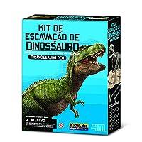 4M 発掘&組立 ティラノサウルス 00-03221