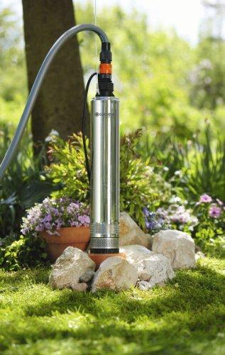 Gardena Premium 5500/5 Inox Tiefbrunnenpumpe - 2