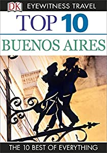 Top 10 Buenos Aires (Pocket Travel Guide)