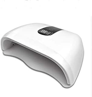 WJTWJSD 96W Nail UV Dryer, Nails Light, Quick-Drying Nail Heat Lamp