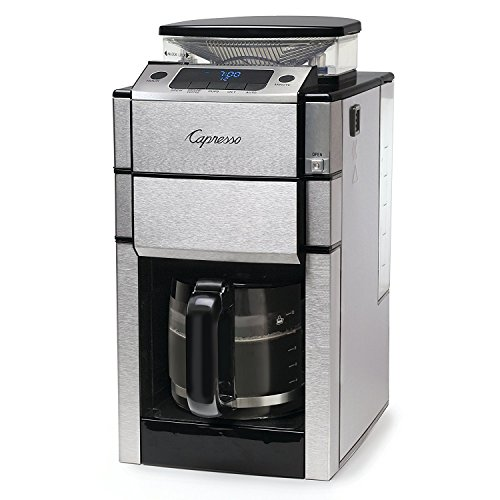 Capresso 487.05 CoffeeTeam