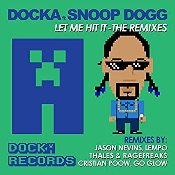 Let Me Hit It (feat. Snoop Dogg)