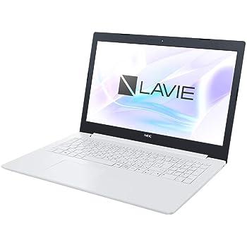 NEC PC-NS600MAW LAVIE Note Standard