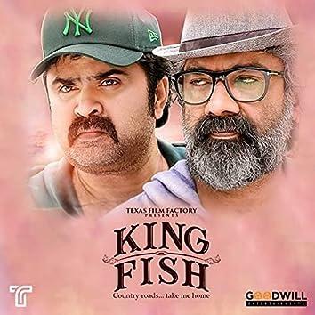 King Fish (Original Motion Picture Soundtrack)