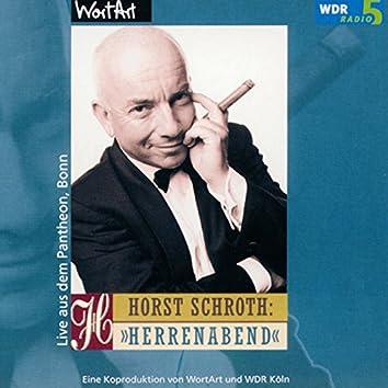 Herrenabend (Live)