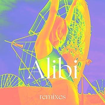 Alibi (Remixes)