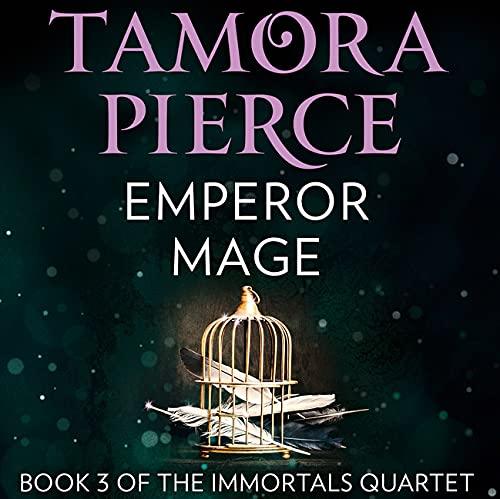 Emperor Mage cover art
