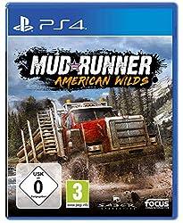 Spintires: MudRunner - American Wilds DLC   American Wilds